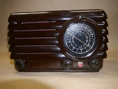 Radio Philips Be 282 U