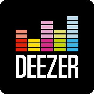 DEEZER 2 Months Premium With 60 Days Warranty for Worldwide