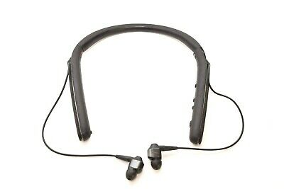 Authentic Sony WI-1000X/B Wireless Noise Cancelling Headphones Free Shipping
