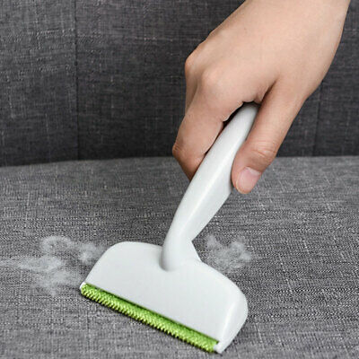 Pet Fur Lint Remover Cleaning Clothes Brush Cat Dog Hair Fur Dust Magic Brusher