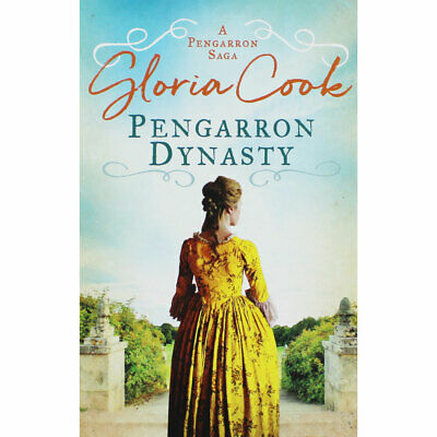 Pengarron Dynasty by Gloria Cook (Paperback), Fiction Books, Brand New