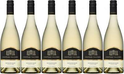 6-Pack | 2017 | Chateau Yaldara Foundations Sauvignon Blanc | Wine of South A...