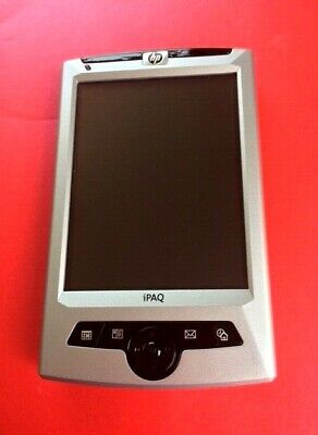 HP iPAQ RZ1710 PDA. Complete with all accessories. Excellent Condition
