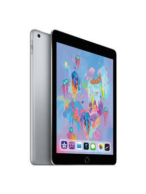 Apple iPad Air2 - 64GB, Wi-Fi, 9.7in Retina Display - 12 Months warranty (*)
