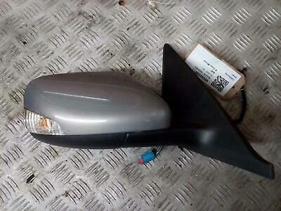 VOLVO S40 Right Door Mirror 2005 HEATED ELECTRIC 30744588 3003-322
