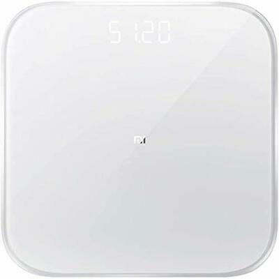 Bascula Digital Inteligente XIAOMI Mi Smart Weighting Scale 2 Bluetooth 5.0