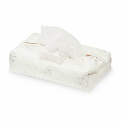 Cam Cam Copenhagen - Wet Wipe Cover - Dandelion Natural