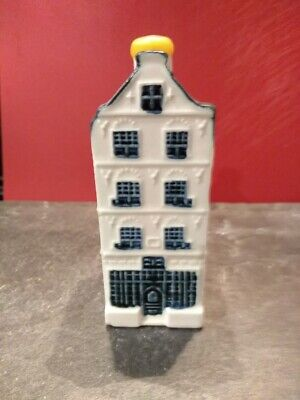KLM - House  No.28  Rare early edition - sealed but no contents.
