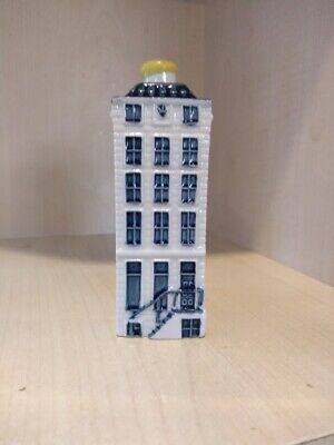 KLM -  House  No. 57  -Rare, early edition, sealed.