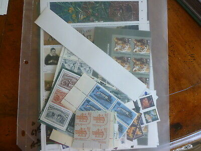 Mint NH U S Discount Postage With Face Value of $95.12 > 66 %
