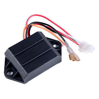 CDI Ignitor Fit for EZ-GO Golf Cart 72562-G01 EPIGC107 4 Cycle Gas Models