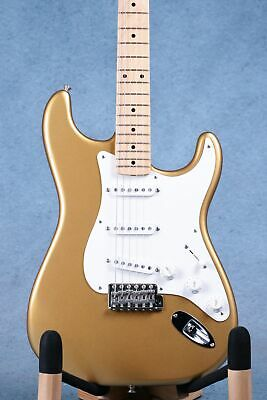 Fender American Original 50's Stratocaster Aztec Gold - Preowned
