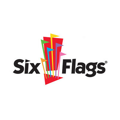 4 Tickets to Six Flags the Great Escape Lake George
