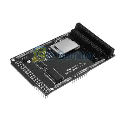 """TFT/SD Shield Expansion Board For Arduino MEGA 2560 2.8"""" 3.2"""" LCD Module"""