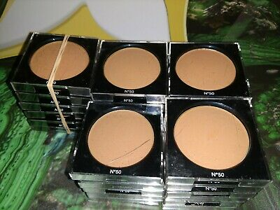 AUTHENTIC CHANEL LES BEIGES HEALTHY GLOW SHEER SPF 15 SUNSCREEN POWDER No.50 $58