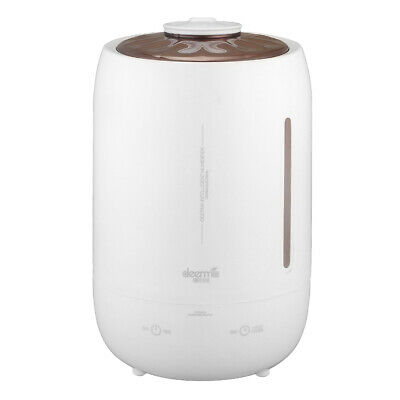 Luftbefeuchter Raumbefeuchter Ultraschall Diffusor Humidifier LED Anzeige 5L