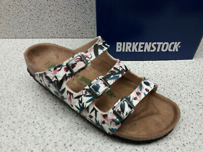 official photos 68a24 0807f BIRKENSTOCK ® TOP Preis SALE Florida Lack schwarz Nr. 154423 ...