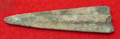 Bronze Age Spear Tip
