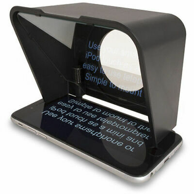 Parrot Teleprompter For iOS or Android Smartphones