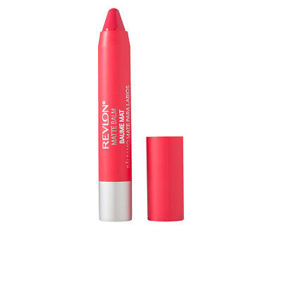 Maquillaje Revlon mujer MATTE BALM #210-unapologetic 2,7 gr