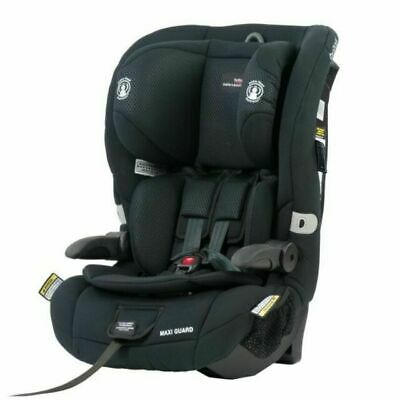 Britax Safe-N-Sound Maxi Guard Car Seat - Black 6 month - 8 years