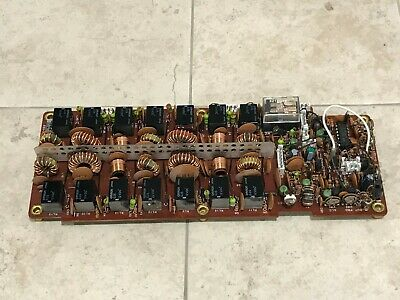 Kenwood TS-430S DC AVR Working Pull