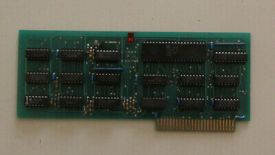 Apple II Z80A CP/M Card (Vintage & Classic)