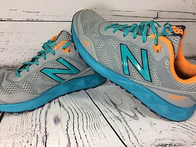 NEW BALANCE 491 Womens 7 Medium Shoes Sneakers Running Gray