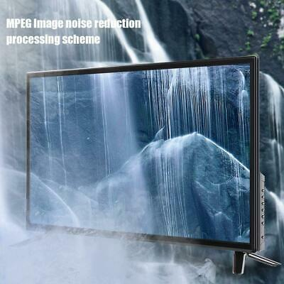 "32 "" Wireless Wifi 4K HD LCD Intelligence Voice Network Television TV Player"