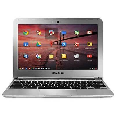 Samsung XE303C12-A01US 5 Dual-Core 1.7GHz 2GB 16GB Chromebook (Scratch and Dent)