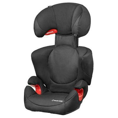 Maxi-Cosi Rodi XP2 Group 2/3 Car Seat, Night Black