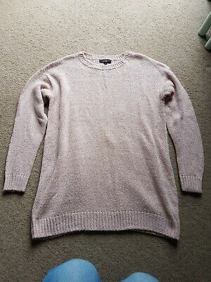New Look Maternity Jumper Size Small / 10