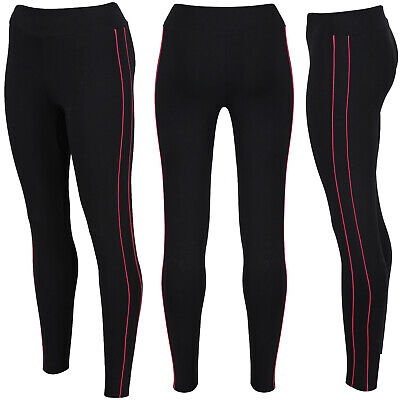 Marks & Spencer Womens Long Gym Pants Sports Leggings New M&S Joggers Bottoms