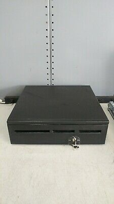 MediaPLUS 226-125161372-04  Cash Drawer with key