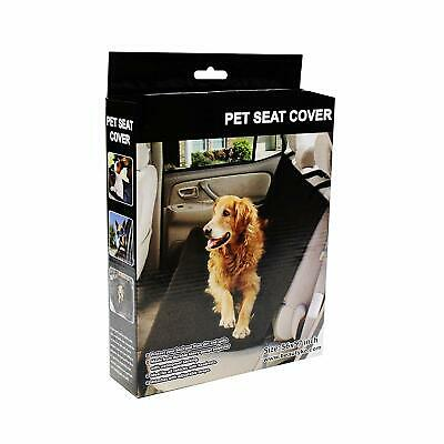Waterproof Vehicle Pet Dog Seat Cover