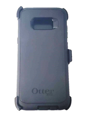 OtterBox Defender Series Case W/ Holster Clip for Samsung Galaxy S8+ Plus D8