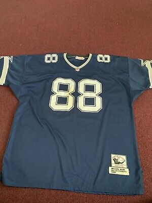 competitive price 68ed6 7afd9 MICHAEL IRVIN THROWBACK 8x10 Color Photo Dallas Cowboys NFL ...