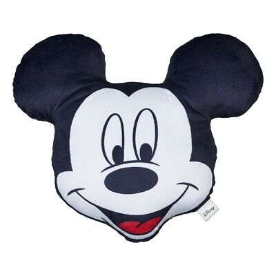NEW Mickey Mouse Clubhouse Cushion By Spotlight