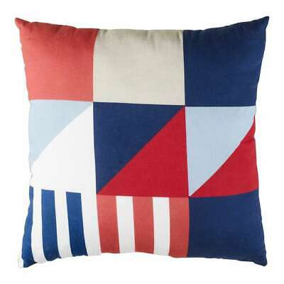 NEW KOO Kids Quilted Geo Cushion By Spotlight