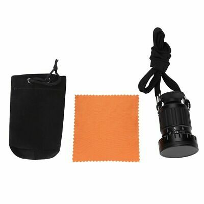 Telescopic VD-11X Micro Director's HD Camera Viewfinder Scene Viewer Photography