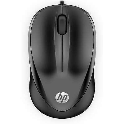 HP Wired Mouse 1000 -