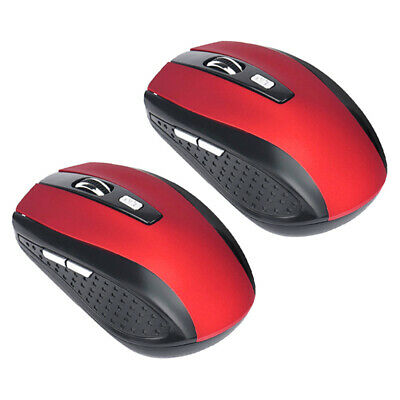 Hot 24 GHz Wireless Mouse 5 Buttons Optical Wirele DPI Computer Mausus C8H1 W9M8