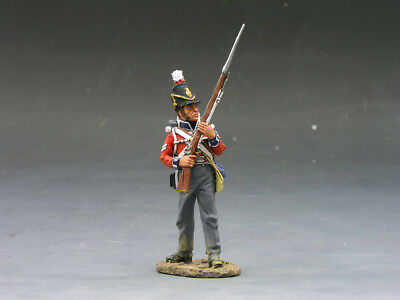 King and Country NA134 Coldstream guard STANDING READY BY (RETIRED)