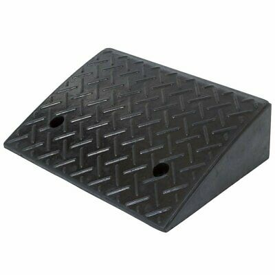 Guardian Industrial Products DH-UP-5 40000 lb. Loading Dock Rubber Curb Ramp