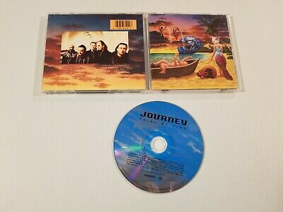 Trial by Fire by Journey (Rock) (CD, Oct-2006, Columbia (USA))