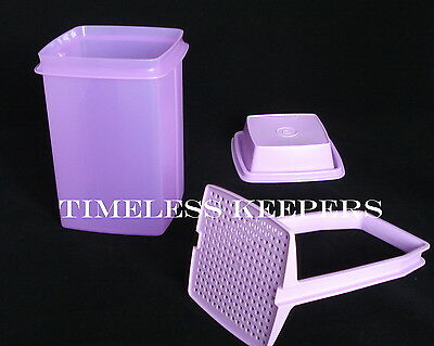 Free Shipping Tupperware PICK A DELI Large 8.5 Cup/ 2 Liter Peppers Pickles New