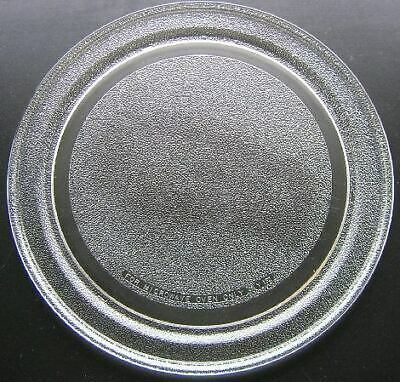 """Recycled Kenmore Microwave Glass Turntable Plate / Tray 14 1/8"""" 3390W1A012"""