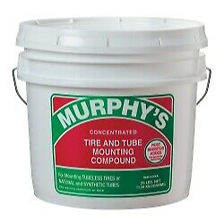 The Main Resource F1.0002 Murphy's Tire and Tube Mounting Compound 25 lb. Pail