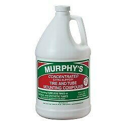 The Main Resource F1.0050 Murphy's Concentrated Extra Slippery Liquid Lubricant