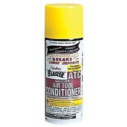 Blaster Products 16-ATC-EA Air Tool Oil and Conditioner - 12 oz.